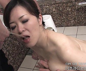 Submissive Japanese..