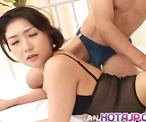 Hatsumi Kudo has ass..