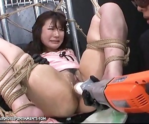Japanese Bondage Sex..