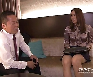 office lady naked wet..