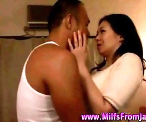 Hot asian milf slut..